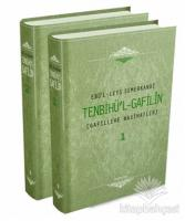 Tenbihül Gafilin (2 Cilt) (Ciltli)