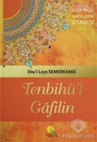 Tenbihü'l Gafilin (2. Hamur) (Ciltli)