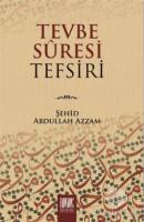 Tevbe Suresi Tefsiri (Ciltli)