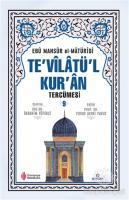 Te'vilatü'l Kur'an Tercümesi 9 (Ciltli)