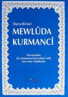 Mevluda Kurmanci