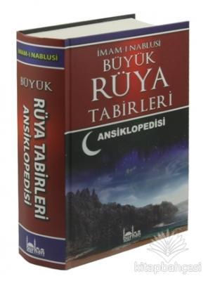 Büyük Rüya Tabirleri Ansiklopedisi (Ciltli)