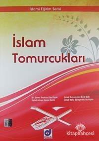 Çocuklar İçin İslami Eğitim Serisi (4 Kitap) Kollektif