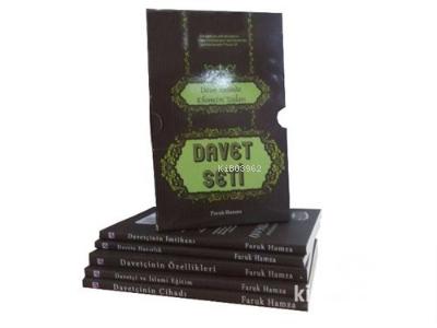 Davet Seti (5 Kitap Takım)