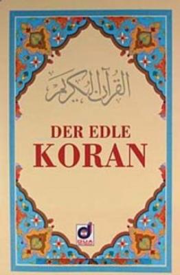Der Edle Koran (Metinsiz Almanca Meal) Hüseyin Arak