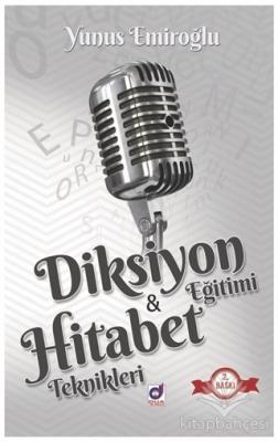 Diksiyon Eğitimi Hitabet Teknikleri %40 indirimli Yunus Emiroğlu