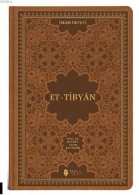 El-Tibyân İmam Nevevi