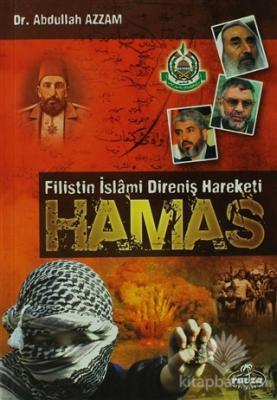 Filistin İslami Direniş Hareketi Hamas
