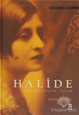 Halide (Ciltli)