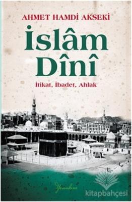 İslam Dini (Ciltli)