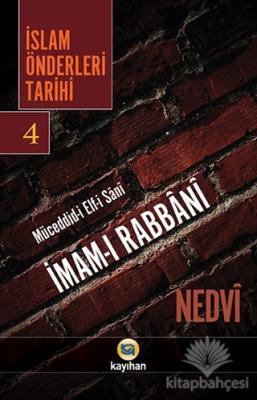 İslam Önderleri Tarihi 4