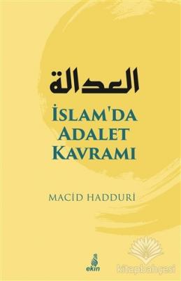 İslam'da Adalet Kavramı