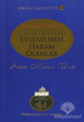İslamda Evlilik 2 : Evlenilmesi Haram Olanlar