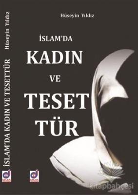 İslam'da Kadın ve Tesettür %40 indirimli Hüseyin Yıldız