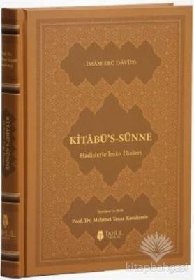 Kitabü's - Sünne (Ciltli)