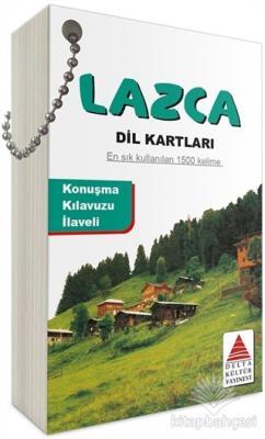 Lazca Dil Kartları