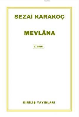 Mevlâna Sezai Karakoç