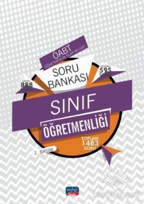 ÖABT Sınıf Öğretmenliği - Öğretmenlik Alan Bilgisi - Soru Bankası