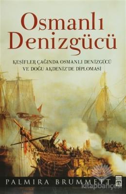 Osmanlı Denizgücü (Ciltli)