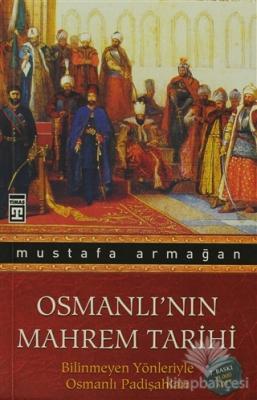 Osmanlı'nın Mahrem Tarihi Abdullah b.Salih el-Hudayri