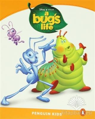 Penguin Kids 3: A Bug's Life