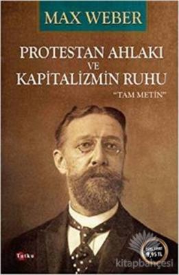 Protestan Ahlakı ve Kapitalizmin Ruhu