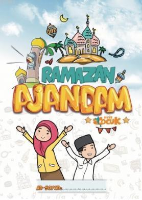 Ramazan Ajandam İrem Nisa Gündoğdu