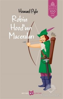 Robin Hood'un Maceraları (Tam Metin)