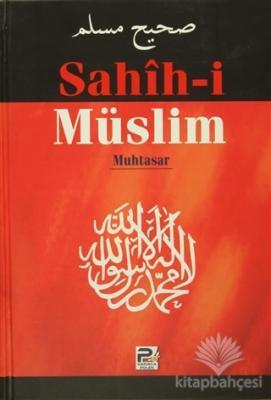Sahih-i Müslim Muhtasar (Ciltli)
