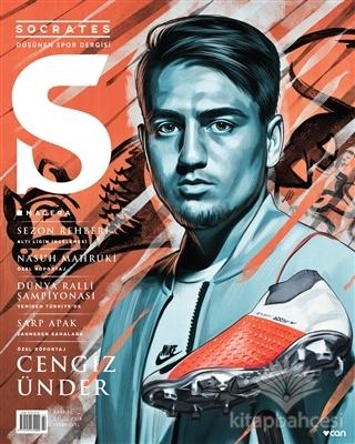 Socrates - Düşünen Spor Dergisi Sayı: 42 Eylül 2018