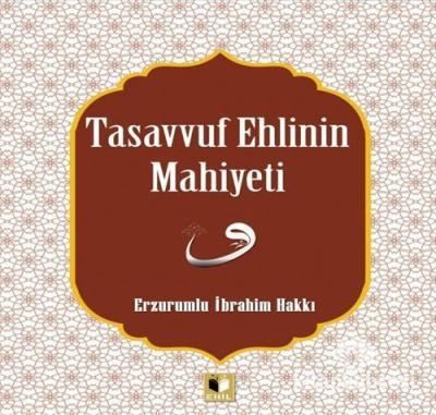 Tasavvuf Ehlinin Mahiyeti Mazhar Bediroğlu