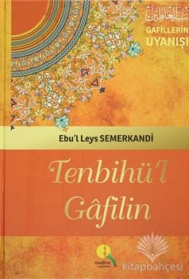 Tenbihü'l Gafilin (Ciltli)