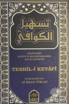 Teshil-i Kevafi (Ciltli)