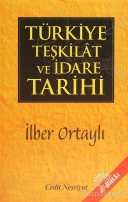 Türkiye Teşkilat ve İdare Tarihi
