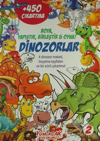Dinozorlar 2 Kolektif