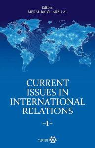 Current Issues in International Relations