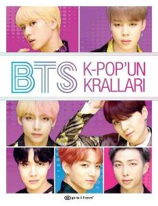 BTS: K-Pop'un Kralları