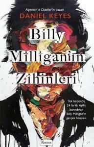 Billy Milligan'ın Zihinleri