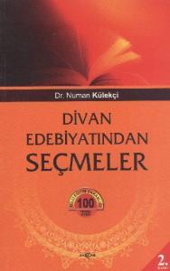 100 Temel Eser-Divan Edebiyatından Seçmeler