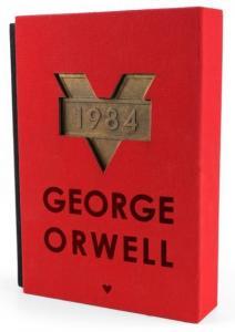 1984-Kırmızı Kutulu Özel Baskı