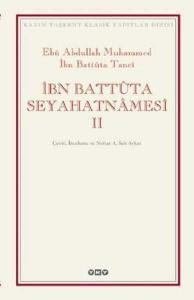 İbn Battuta Seyahatnamesi (2 Cilt )