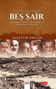 20.Yüzyıl Türk Şiirinde Beş Şair