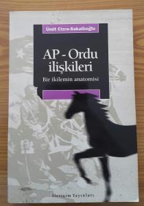 AP - Ordu ilişkileri