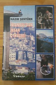 İstanbul' dan İnsan Öykuleri