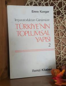 Türkiye'nin Toplumsal Yapısı 2