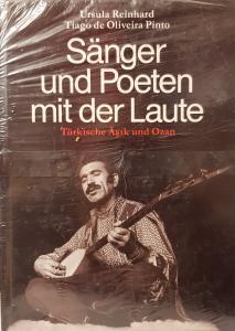 Sänger und Poeten mit der Laute