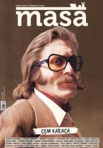 Masa Dergisi Sayı: 46 Aralık 2020