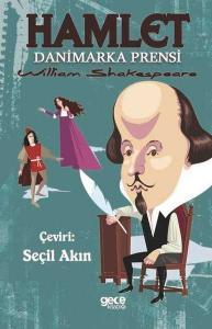 Hamlet; Danimarka Prensi