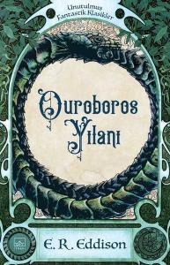 Ouroboros Yılanı