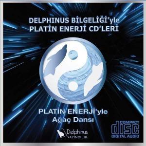 Delphinus Bilgeliği'yle Platin Enerji CD'leri